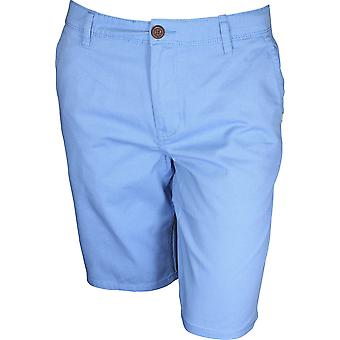 Quiksilver Mens New Everyday Chino Shorts - Silver Lake Blue