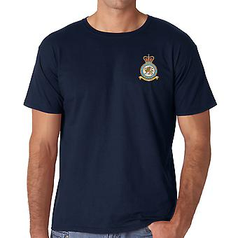 RAF Police - Official Royal Air Force Cotton T Shirt