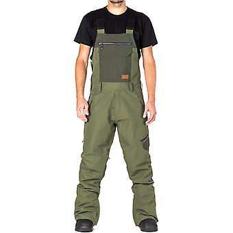 Horsefeathers Cypress Huey Snowboarding Dungarees