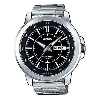 CASIO men's watch ref. MTP-X100D-1E