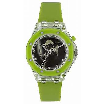 Star Wars Childrens YOD3702 Watch