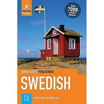 Rough Guide Phrasebook Swedish (Bilingual dictionary) (Rough Guide Phrasebooks)