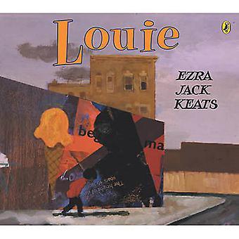 Louie by Ezra Jack Keats - 9780613977807 Book