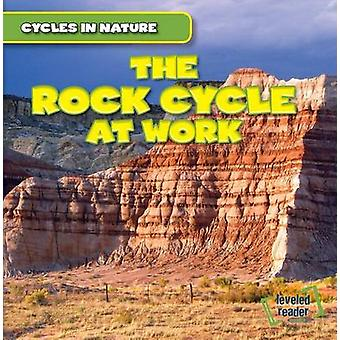 The Rock Cycle at Work by George Pendergast - 9781482416671 Book