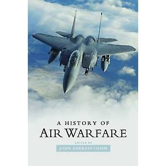 A History of Air Warfare-9781597974400 Book