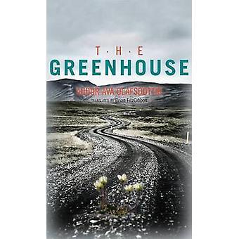 The Greenhouse by Audur Ava Olafsdottir - Brian Fitzgibbon - 97816110
