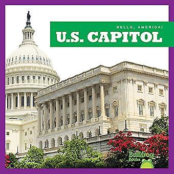 U.S. Capitol by Katherine Rawson - 9781620318720 Book
