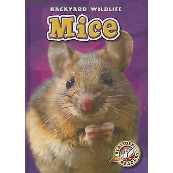 Mice by Kari Schuetz - 9781626170605 Book
