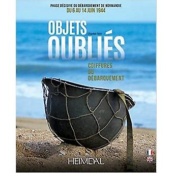 Objets Oublies by Charles Stiri - 9782840484318 Book