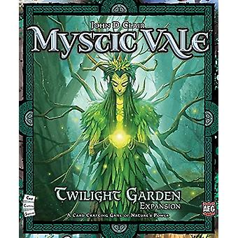 Mystic Vale Twilight Garden Expansion Pack for Board Game