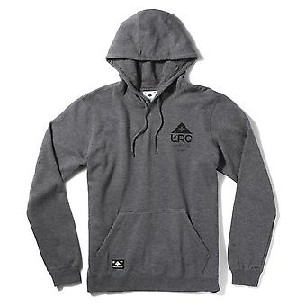 Lrg One Icon Pullover Hoodie Charcoal Heather
