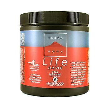 Terranova Life Drink Insaporito In polvere 227g (T2008)