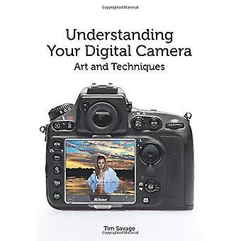 Entender la Cámara Digital: Arte y técnicas