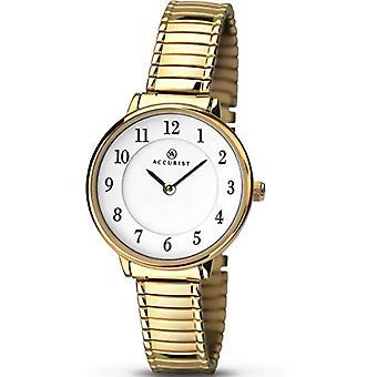 Accurist Clock Woman ref. 8139