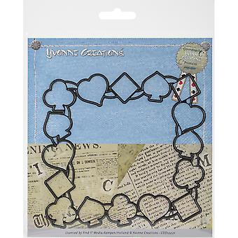 Find It Trading Yvonne Creations Die-Frame CDD10021