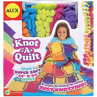 Knot A Quilt Kit 383W
