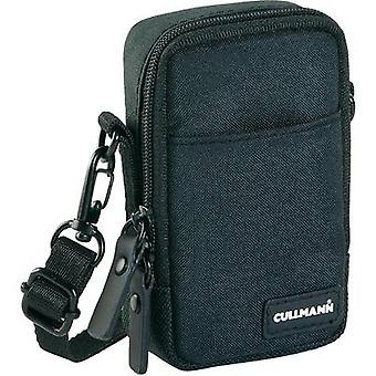 Camera cover Cullmann BERLIN Compact 100 Internal dimensions (W x H x D) 60 x 95 x 20 mm Black