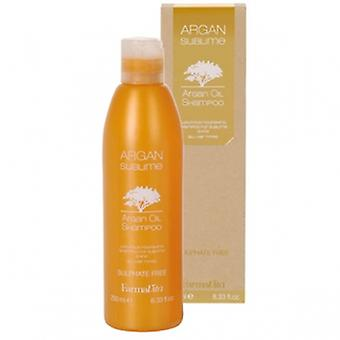Argan Sublime Argan Oil Shampoo 250ml
