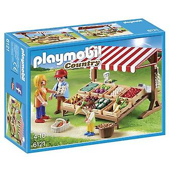 Playmobil 6121 Supermarket (Toys , Dolls And Accesories , Miniature Toys , Stages)
