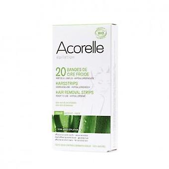 Acorelle Fria Band-Facial Wax (Woman , Esthetics , Hair removal , Waxes)