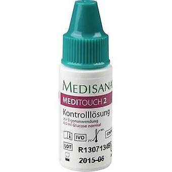 Blood glucose control solution Medisana IN 550
