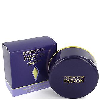 Passion by Elizabeth Taylor Perfumed Dusting Powder 148ml