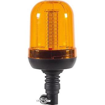 Emergency light LED ComPro COBL130.260 Signal yellow 12 Vdc, 24 Vdc