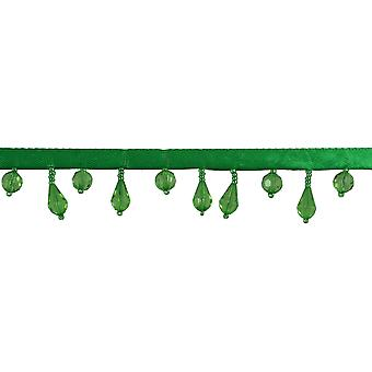 Beaded Fringe Trim 1