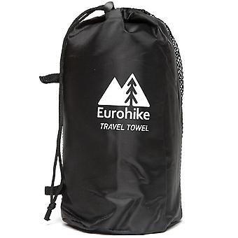 Eurohike Terry Microfaser Travel Towel - Medium