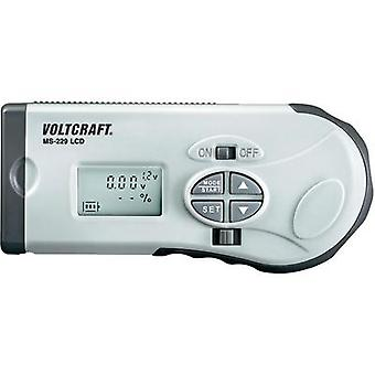 VOLTCRAFT MS-229 LCD Battery Tester