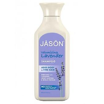 JASON - Volumizing lavendel Shampoo 473ml