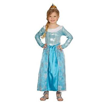 Import Ice Princess Child Costume 7-9 years (Kostiumy)