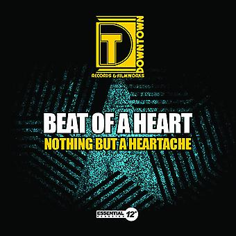 Beat of a Heart - Nothing But a Heartache USA import