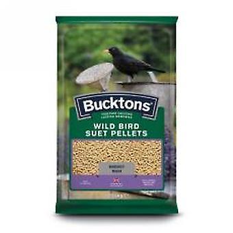Bucktons Suet Pellets 12.55kg