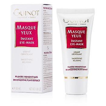 Guinot Instant øye Mask - 30ml / 1.06 oz