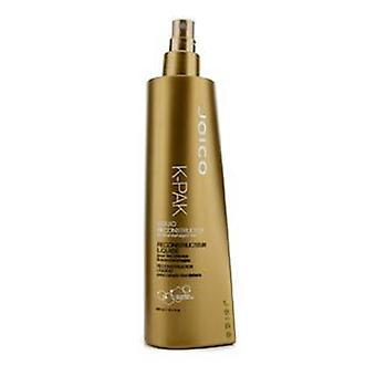 Joico K-Pak Liquid Reconstructor - For Fine / Damaged Hair (New Packaging) - 300ml/10.1oz