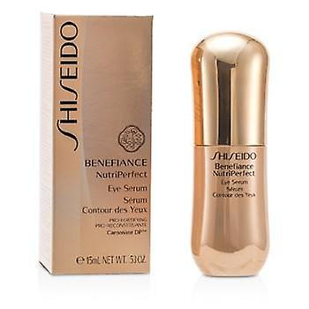 Shiseido Benefiance NutriPerfect Eye Serum - 15ml / 0.5 oz