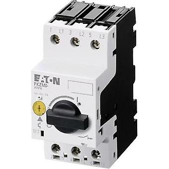 Overload relay 690 Vac 10 A Eaton PKZM0-10 1 pc(s)