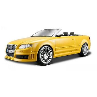 Maisto Audi Rs4 Cabriolet (Toys , Vehicles And Tracks , Mini Vehicles , Cars)