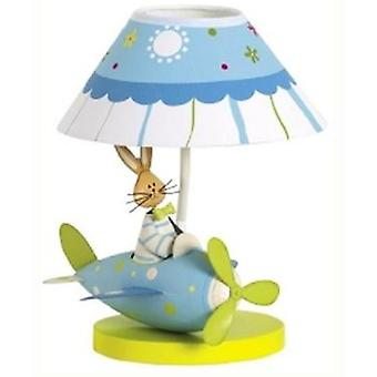 Domiva Galopin table lamp (Home , Babies and Children , Decoration , Lighting)