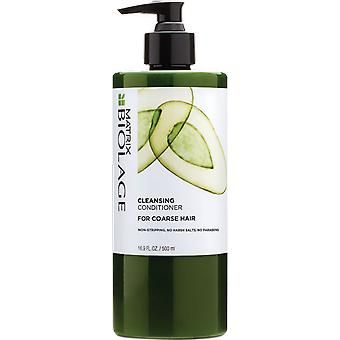 Matrix Biolage CleansingConditioner voor grof haar