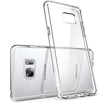 i-Blason-Galaxy-Note 7 Case-Halo Case-Clear