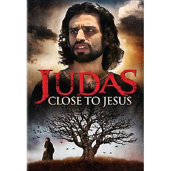 Judas: Tæt på Jesus [DVD] USA Importer