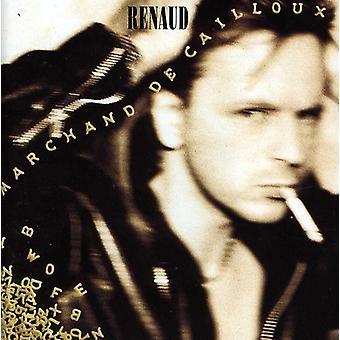 Renaud - Marchand De Cailloux [CD] USA importeren
