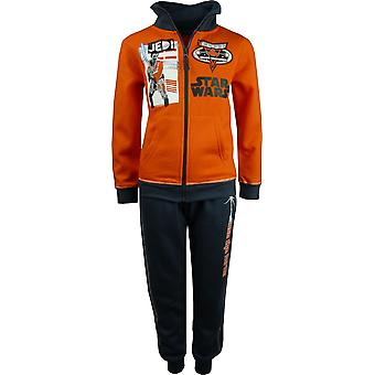 Star Wars Boys Tracksuit Jogging Set PH1050