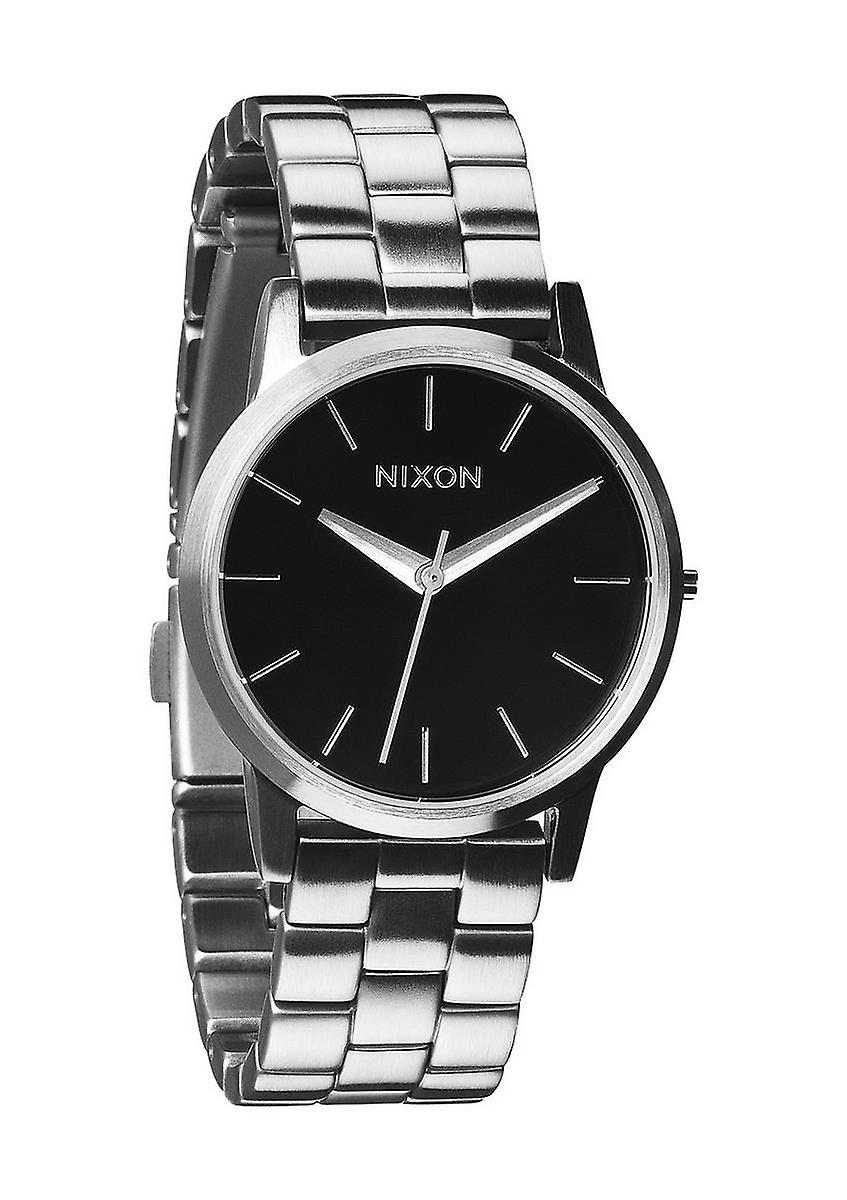 Nixon Small Kensington - nero