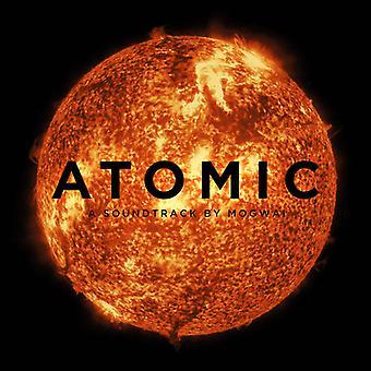 Mogwai - Atomic [CD] USA import
