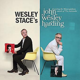 Wesley Stace - Wesley Staces John Wesley Harding [CD] USA import