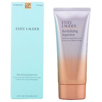 Estee Lauder Revitalizing Supreme Global Anti-Aging Creme Body 200 Ml
