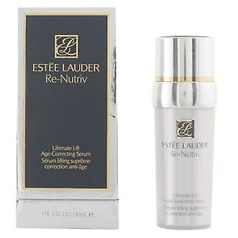 Estee Lauder Re-Nutriv Ultimate Lift Age-Correcting Serum (Cosmetics , Facial , Serums)
